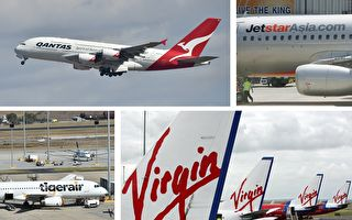 80万张半价机票已售四分三 旅游部长促澳人勿失良机