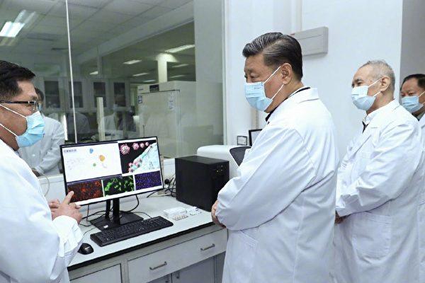【新聞看點】中共控制住了肺炎疫情?七大疑問
