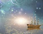 宿命通功能超越时空 解读过去和未来