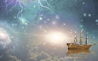 宿命通功能超越時空 解讀過去和未來