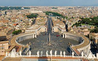 中共肺炎延燒 梵蒂岡出現首個確診病例