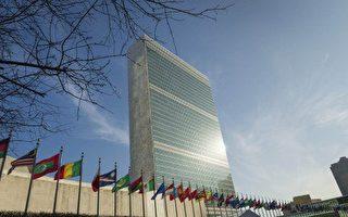 五十名聯合國專家譴責中共無視人權