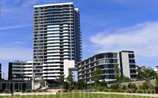 房價飛漲 過半首次購房者仍希望今年能買房