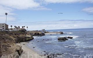【聖地亞哥疫情4.25】聖地亞哥市有條件開放海灘
