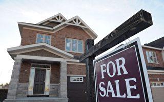 多伦多房价居高不下 原因何在?