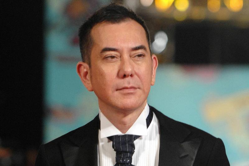 黃手套新劇導演被炒 黃秋生拿姓氏嘲諷TVB