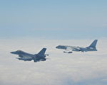 中共2天28军机绕台 美国如何因应成焦点