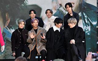 BTS正規四輯9天賣破411萬張 韓歌手新紀錄