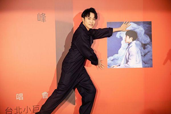 費時1年籌備 吳青峰「線上影展」開跑