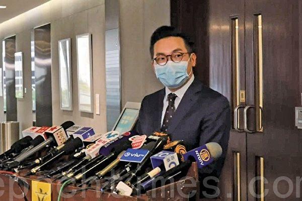 香港反送中四成被捕者為學生