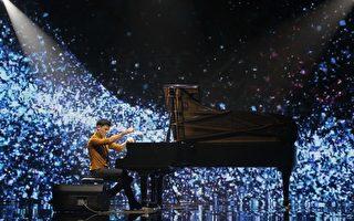 鋼琴家邁可森將訪台公演 自曝巡演期間不健身