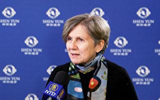 UNESCO加國教委會主席:神韻令人感動