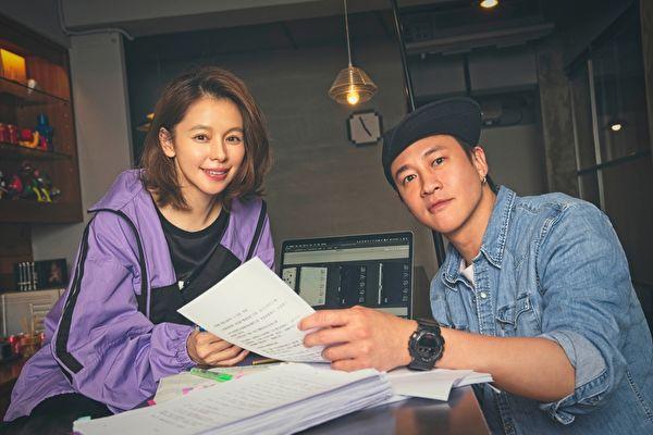 何潤東新劇三月開拍 邀徐若瑄合作當製作人