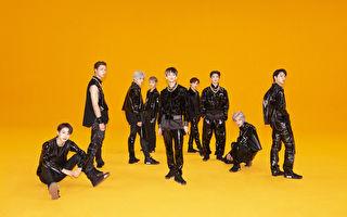NCT 127正规二辑33区iTunes摘冠 获周榜冠军