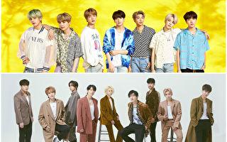 BTS與SJ獲THE FACT MUSIC AWARDS四獎