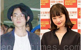 日媒曝菅田將暉與小松菜奈 去年秋天開始交往