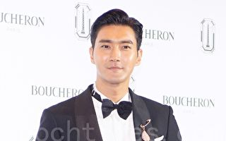 Siwon of Super Junior