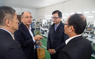 台灣運動員闖出事業 組口罩國家隊團結業界