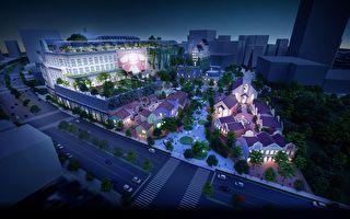 三立影城投資120億 打造台灣首座國際影城