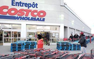 小病毒帶來大變化 COSTCO購物親歷記