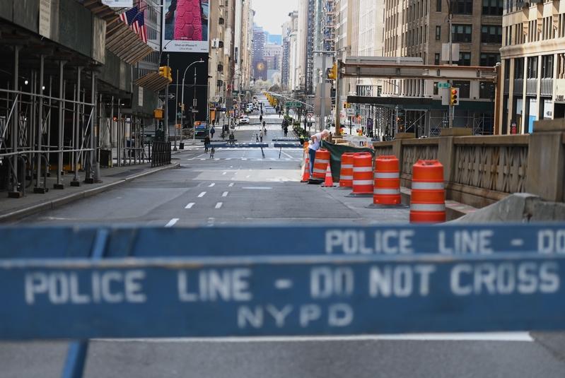 紐約女記者母親生日會上致7人染疫 含3死