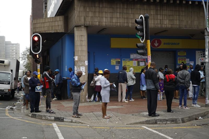 南非工貿部長確診 已有四名閣員染中共病毒