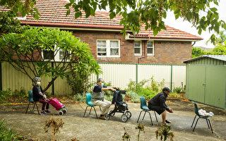澳新州放松隔离限制 周五起居民可探亲访友