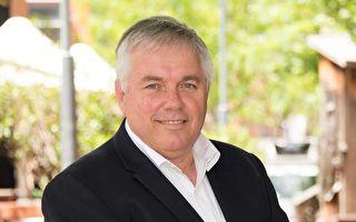 新州确诊者增至669 澳洲第四名议员染疫