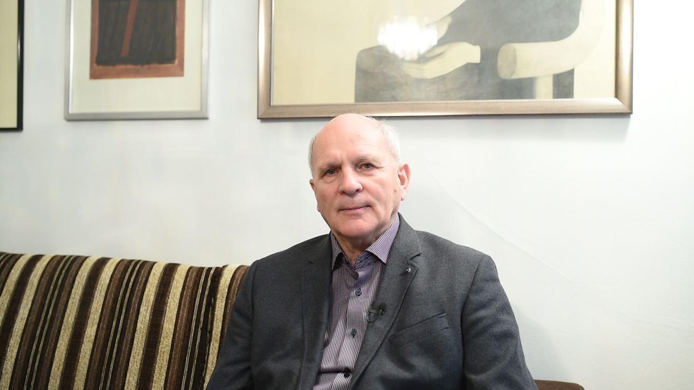 斯洛伐克各界人士譴責中共迫害法輪功