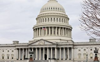 美眾院通過台北法案 助台灣固邦交參與國際組織