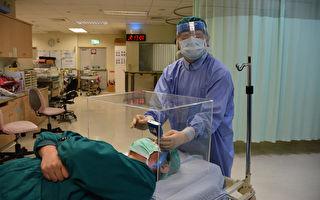 美國醫界特別請益 台醫師自製防疫「插管箱」