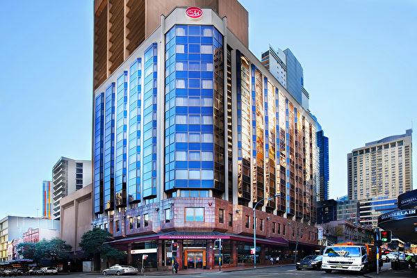 澳洲连锁酒店Metro Hotels