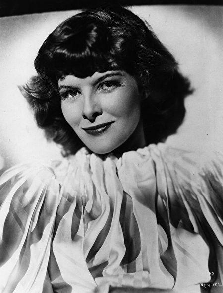 Katharine Hepburn, 凱瑟琳·赫本