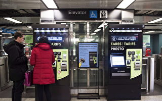 多倫多公交車查票員防疫 不再查票和開罰單