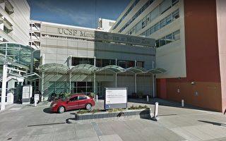 中共病毒疫情高峰將至 舊金山灣區醫院面臨壓力