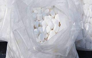湖北官员下发消毒片 村民食后中毒送医