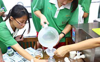 超夯防疫產業  中市口罩工廠開放青年體驗