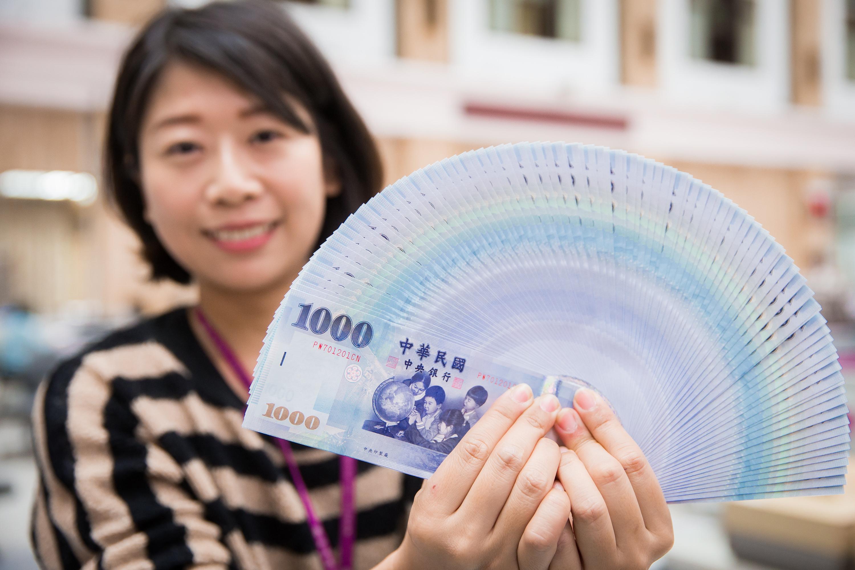 台幣、台股強勁 謝金河:台灣經濟未來好兆頭