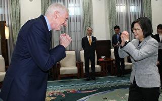 美眾院通過「台北法案」 外交部:持續與美攜手合作