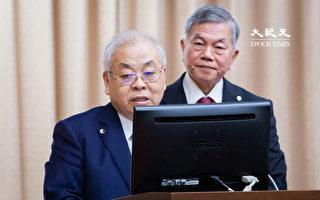 疫情衝擊經濟 朱澤民:台灣GDP可保2