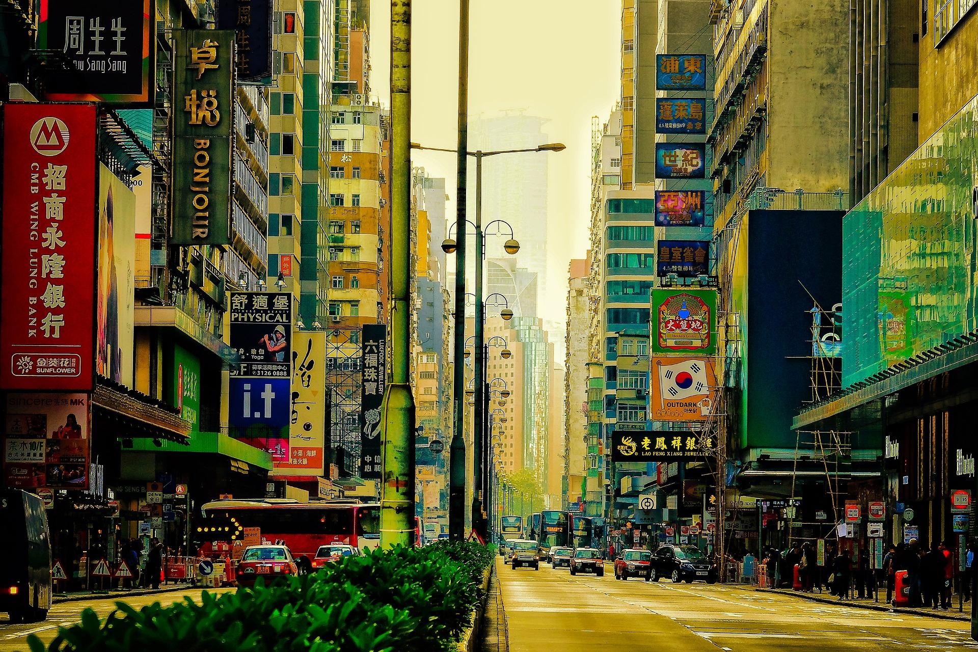 香港美商會:70%美企對港商業環境感到悲觀