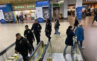 纽约市犯罪率上升  NYPD归咎于保释法