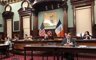 顧雅明籲給紐約市公園增加2億元預算