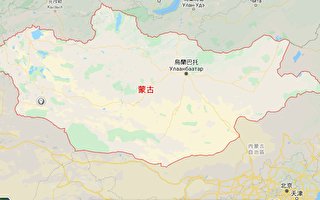 蒙古西部發生5.5級地震 新疆多地有震感
