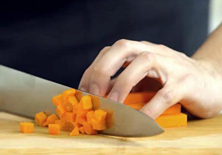 红萝卜,C2食光