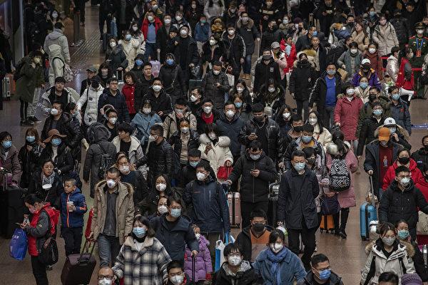 美媒:中國抗疫若過早言勝 世界恐陷入災難