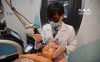 防疫少就医 民众趁机做医美及高端自费健检
