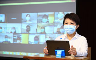 中市超前部署远端教学 提议征用无线频道