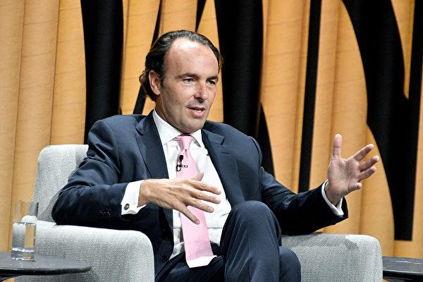 H&M等被抵制 投资大亨:停止与中共做生意