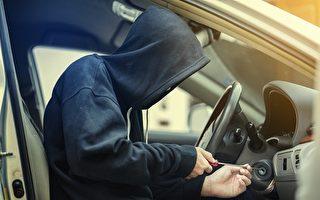 墨爾本健身房外汽車頻失竊 健身勿忘保管好財物